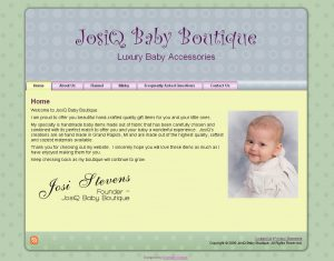 JosiQ Baby Boutique