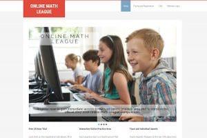 Online Math League