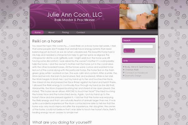 Julie Ann Coon