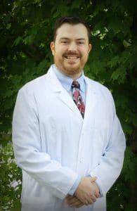 Dr. Ball